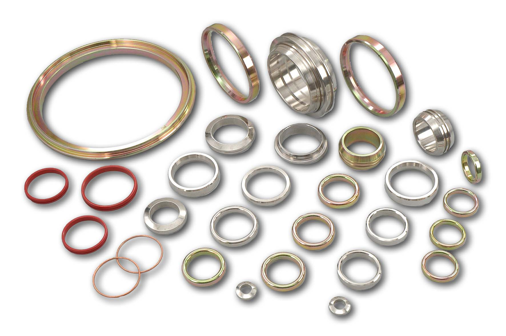 RING JOINT SS304